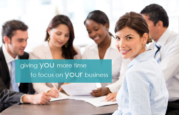BSC Leeds HR Administration; giving you more time to focus on your business