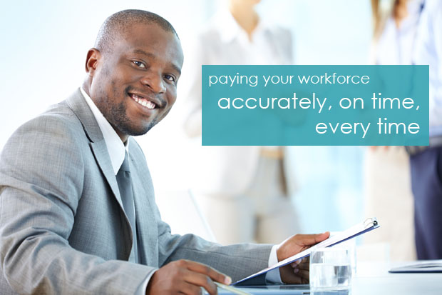 BSC Leeds Payroll Services; paying your workforce accurately, on time, every time